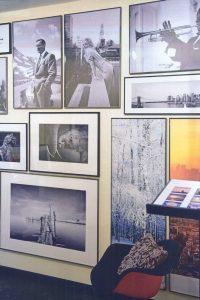 Bilderwand 200x300 - Nielsen Bilderwelt - fertig gerahmt mehrfach bilderrahmen