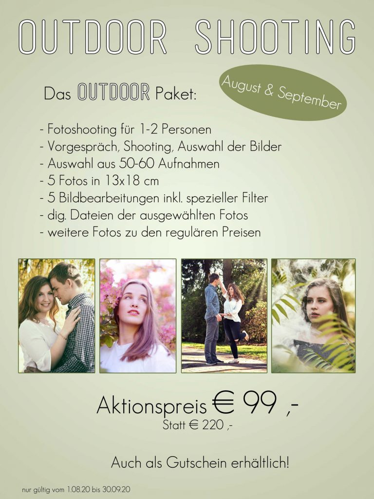 outdoor 768x1024 - Aktionen 2020